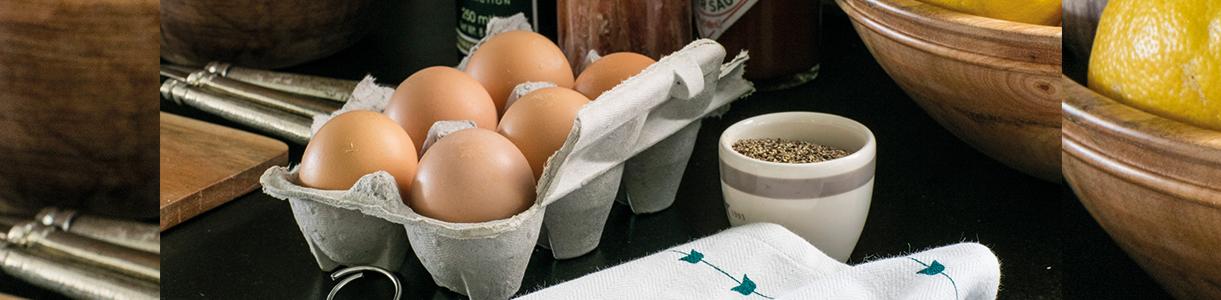 Three Egg-ceptionally Easy