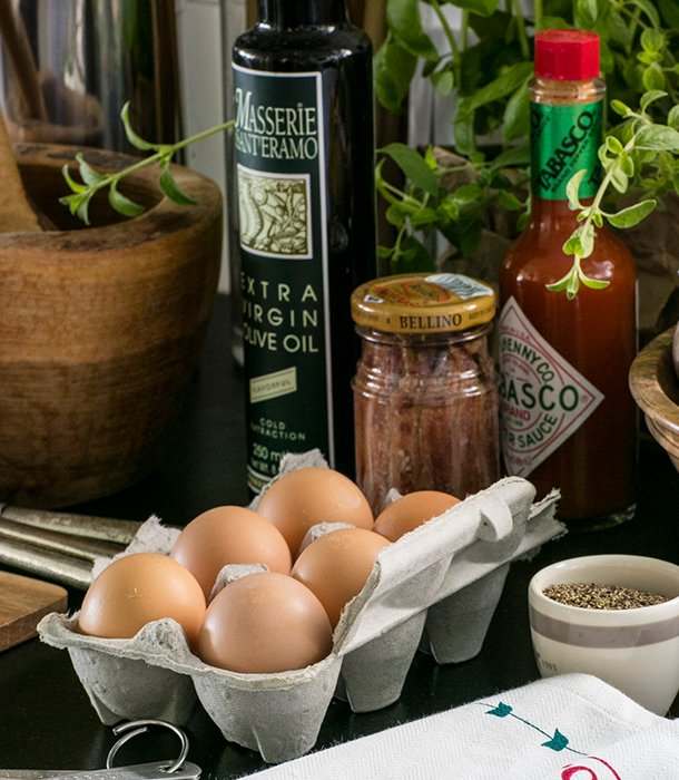 Eggs are probably the most versatile and easy-to-cook food you'll find in your fridge. Check out our exceptionally easy egg dishes to complement these drinks.