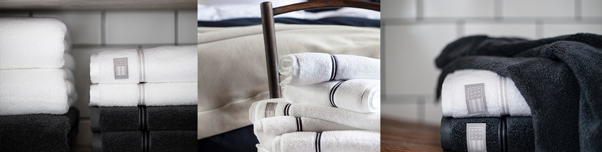 Utmerket Lexington Håndklær - Offisiell nettbutikk RF-67