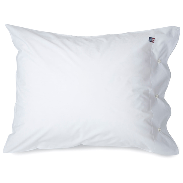 Icons Poplin Pillowcase