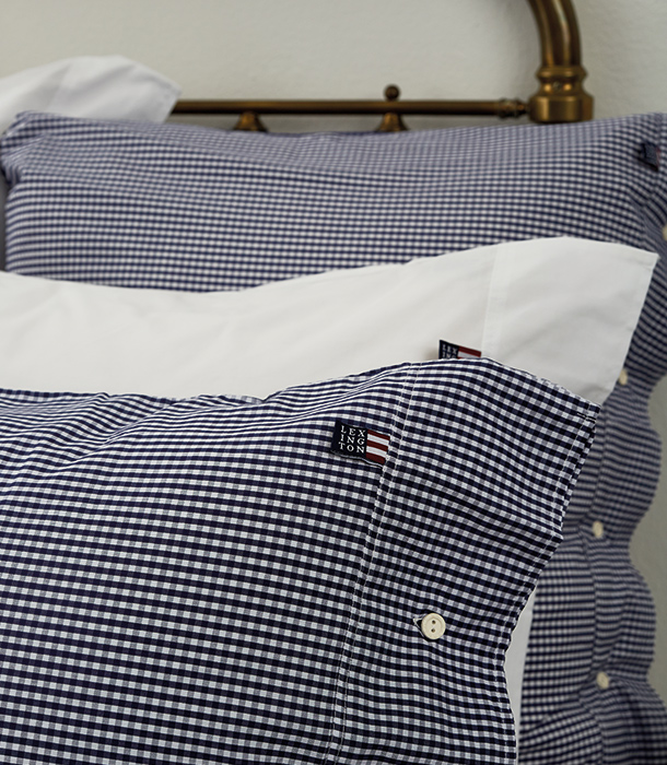 Poplin is a popular fabric for formal and finer shirts.