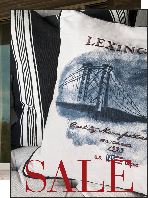 Lexington Company - Shop Home & Fashion for Men and Women