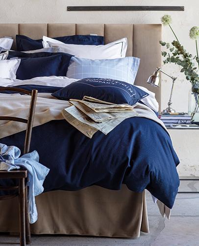 Sleep Series — Heavenly Bedroom
