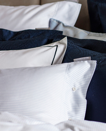 Sleep Series —  Quality & Temperature