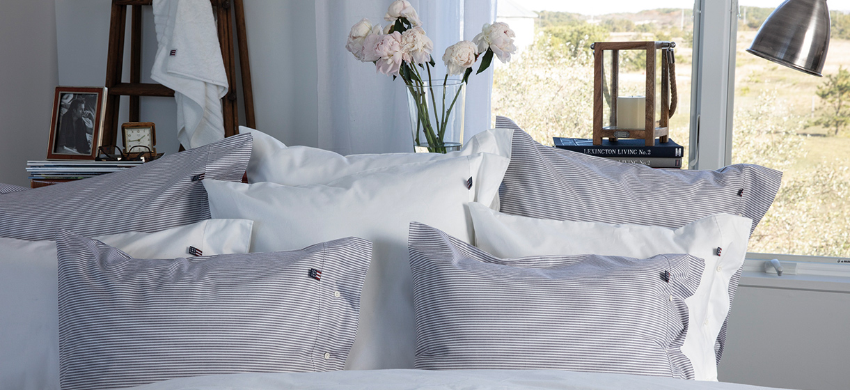 The Ultimate Bedding Guide