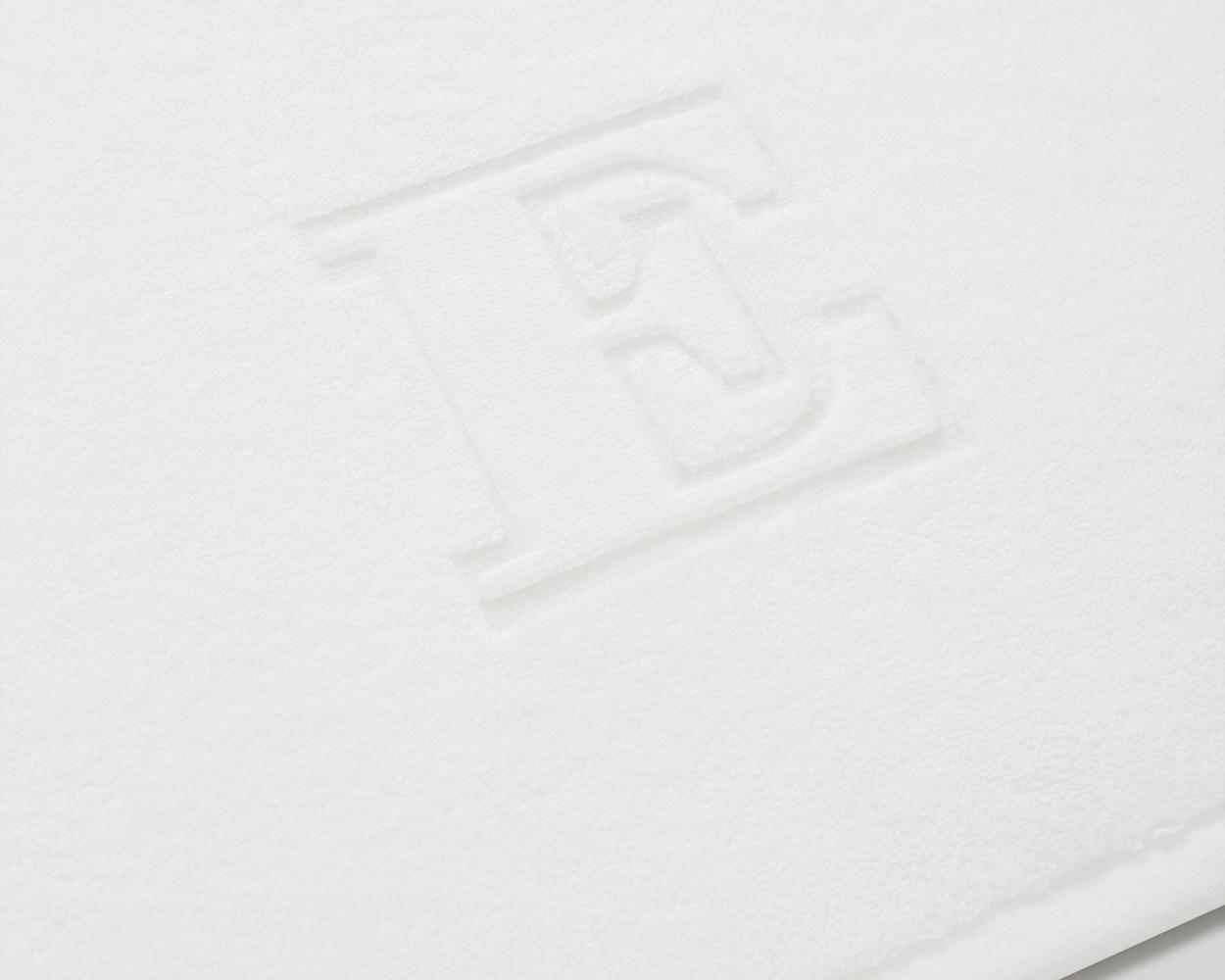 Kjempebra Håndklær med monogram FH-44