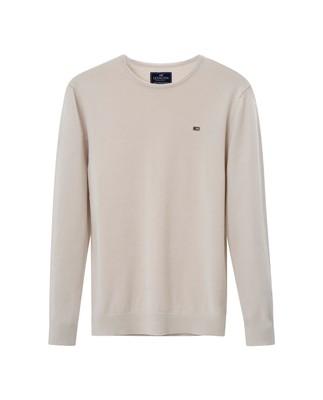 Bradley Crewneck Sweater, Ivy