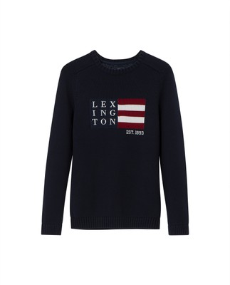 Dylan Sweater, Navy Blue