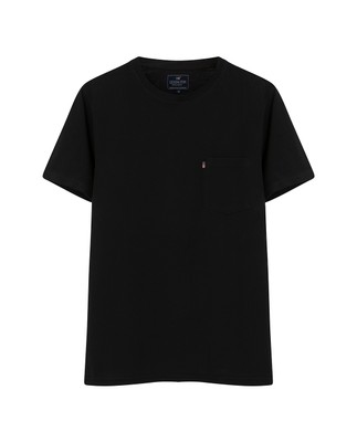 Travis Tee, Caviar Black