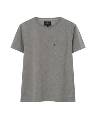Travis Tee, Light Gray