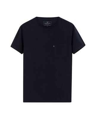Travis Tee, Navy Blue