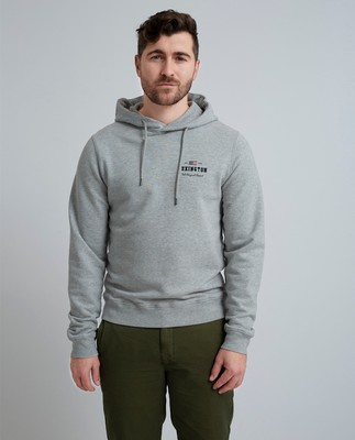 Cooper Hood, Light Gray