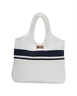 Natalie Woven Bag