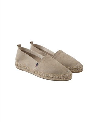 Lexington Suede Espadrillos, Sizes: 36-41