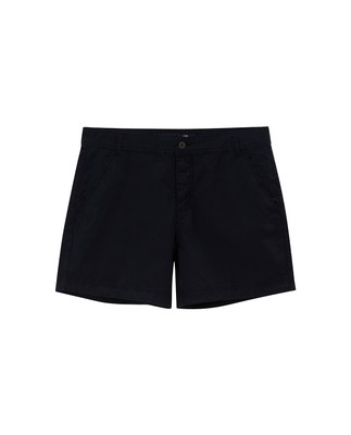 Gail Shorts, Navy Blue