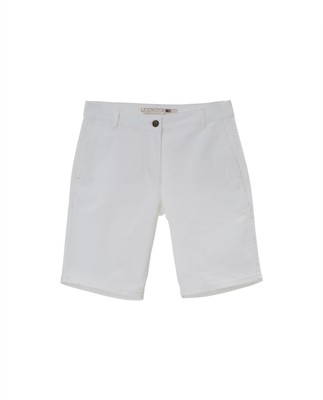 Mary Shorts, Bright White