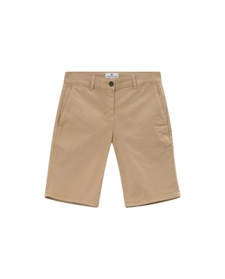 Mary Shorts, Beige
