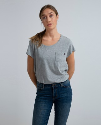 Casey Jeans, Medium Blue Denim
