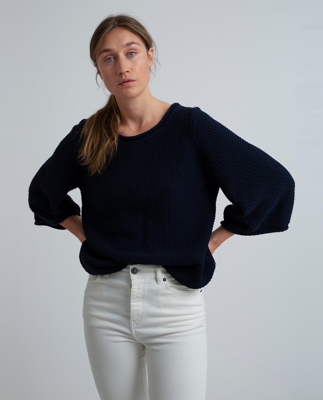 Shelley Bootcut White Jeans
