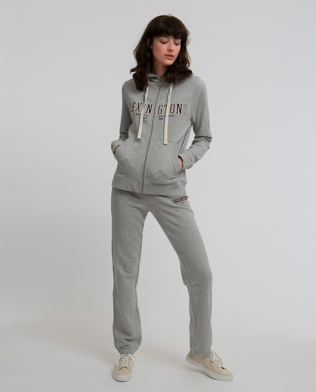 Jenna Pants, Light Warm Gray