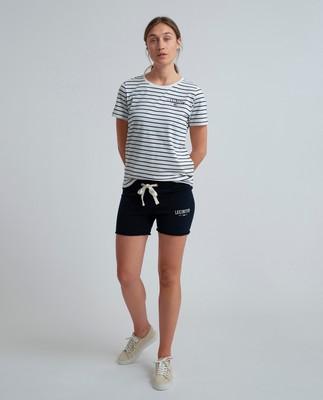 Naomi Shorts, Deepest Blue
