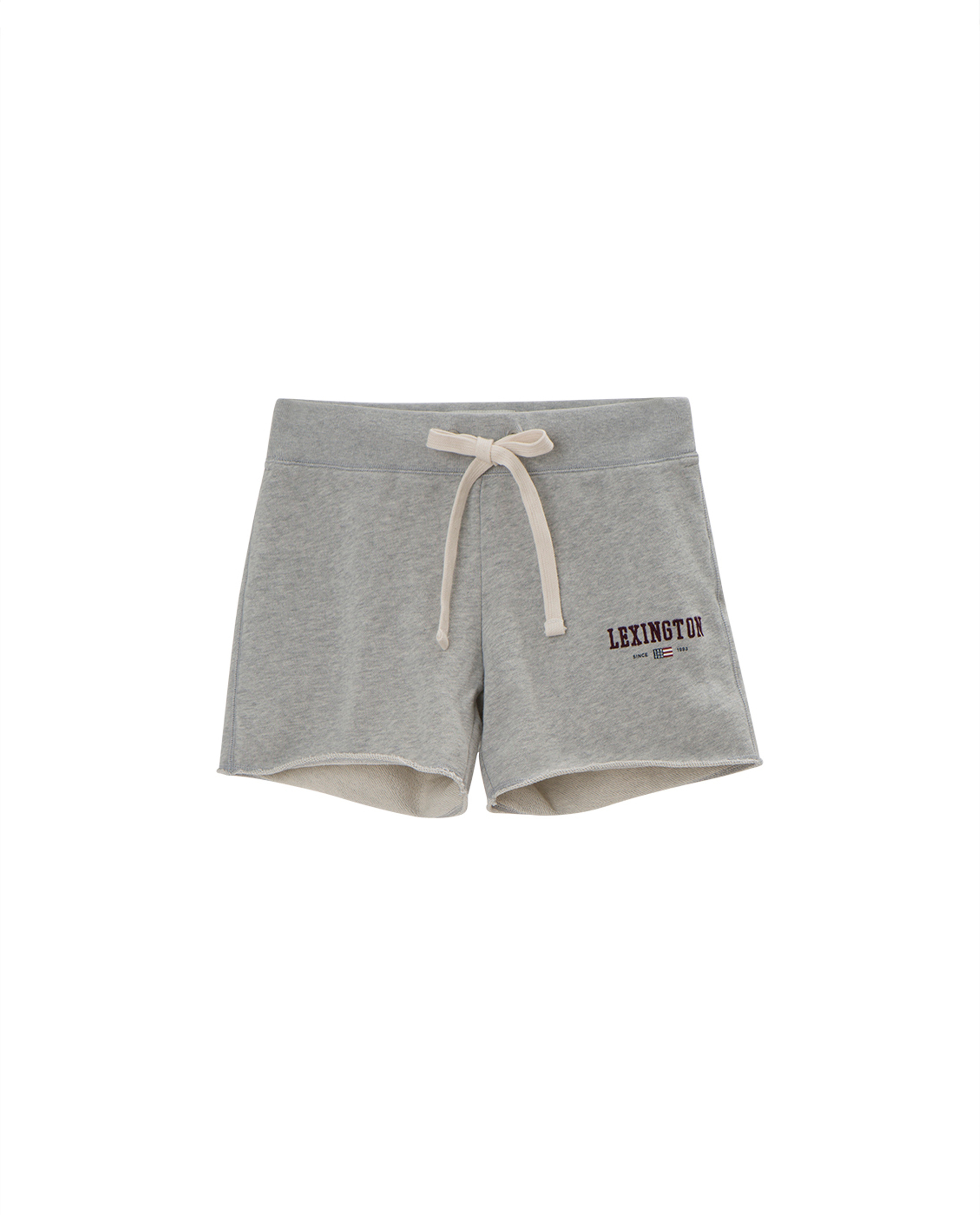 Naomi Shorts, Light Warm Gray