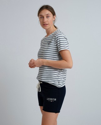 Naomi Shorts, Deepest Blue