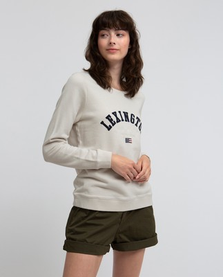 Chanice Sweatshirt, Ivy