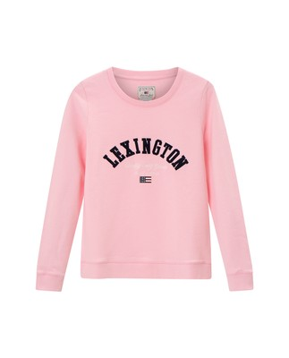 Chanice Sweatshirt, Rose Shadow