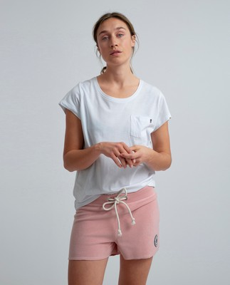 Naomi Terry Shorts, Mellow Rose