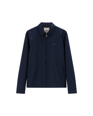 Bernie Jacket, Navy Blue