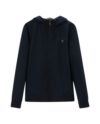 Harvey Jacket, Navy Blue