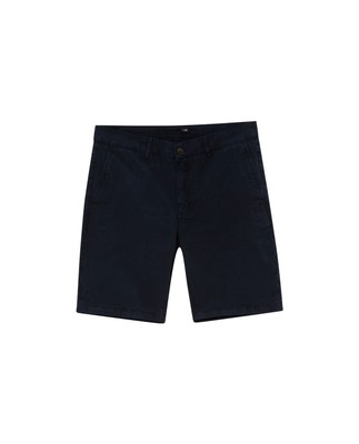 Gavin Chino Shorts, Navy Blue