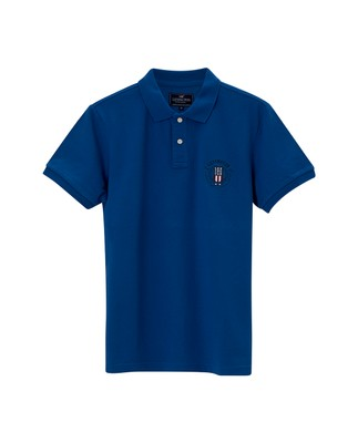 Oscar Polo, True Blue