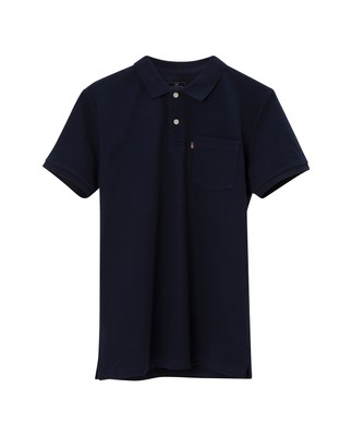 Quentin Polo, Navy Blue