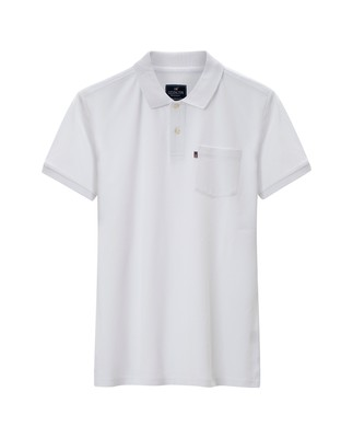 Quentin Polo, Bright White