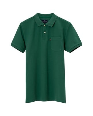 Quentin Polo, Foliage Green