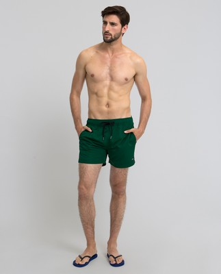 Elliot Swimshorts, Green