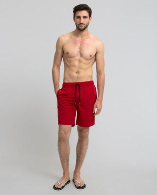 Anthony Swimshorts, Red
