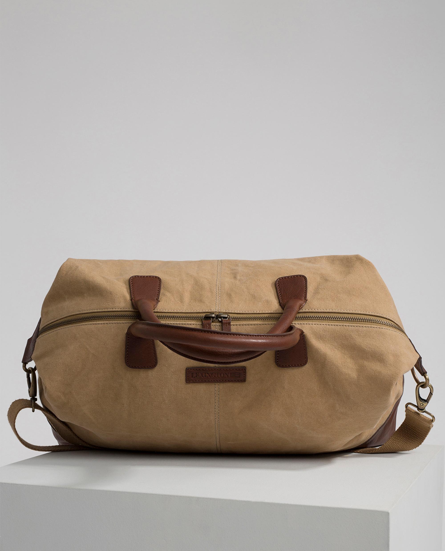 Sommerville Weekend Bag, Beige