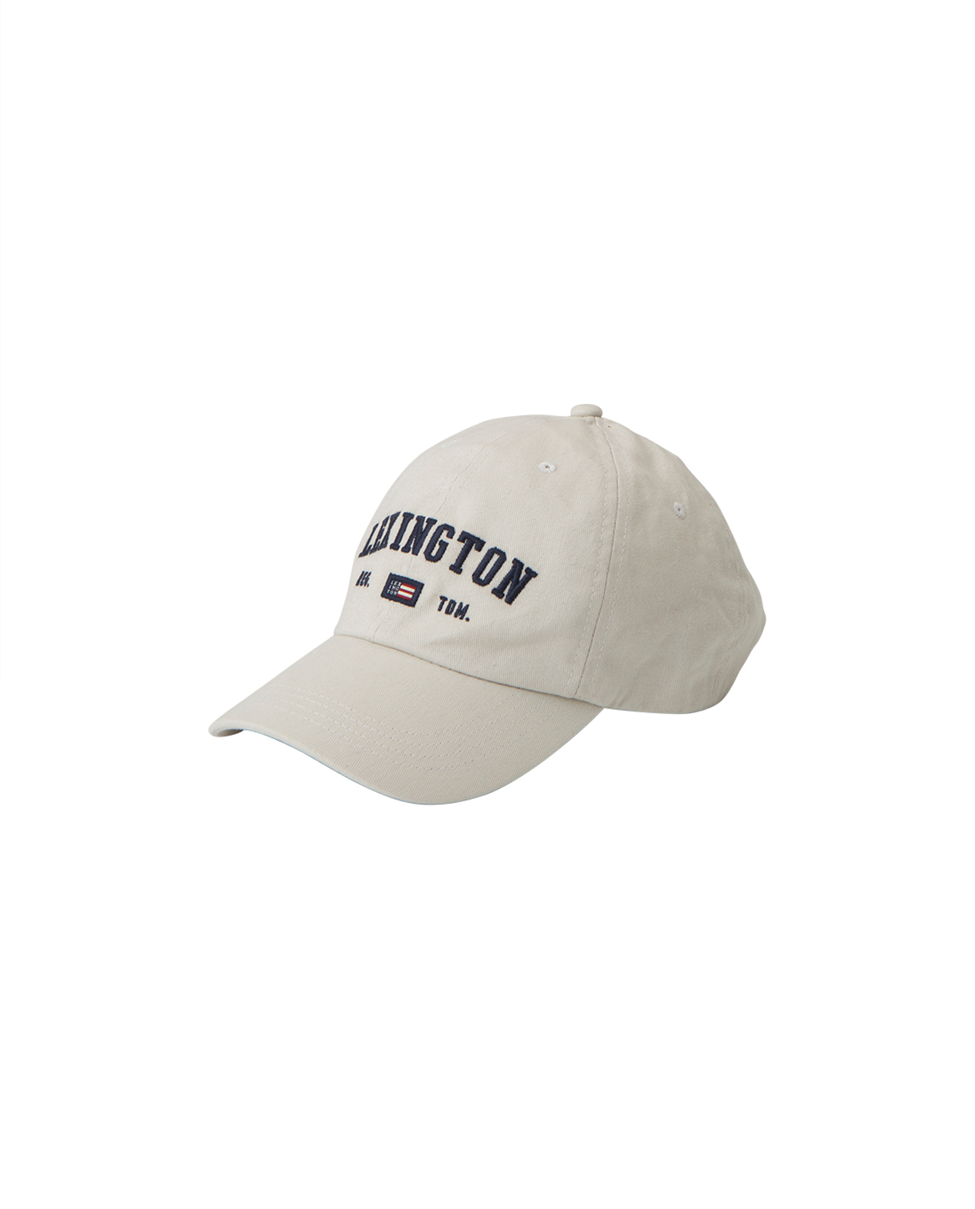 Houston Cap, Ivy