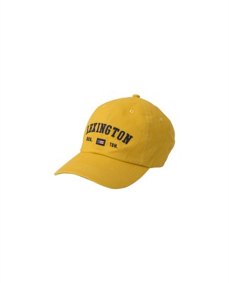 Houston Cap, Mineral Yellow