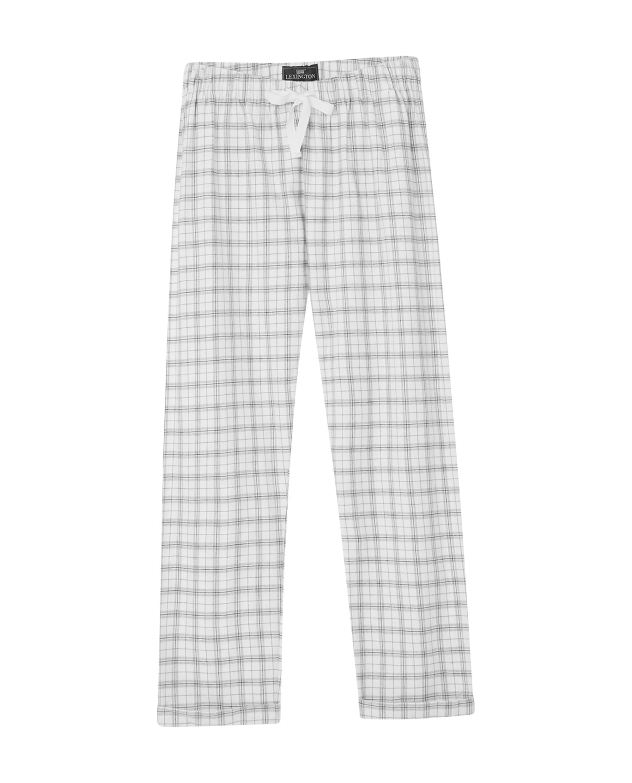 Vinnie Pajama, White/pink