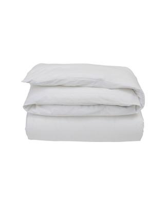 Hotel Percale White/White Duvet