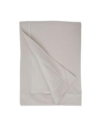 Hotel Velvet Bedspread Beige