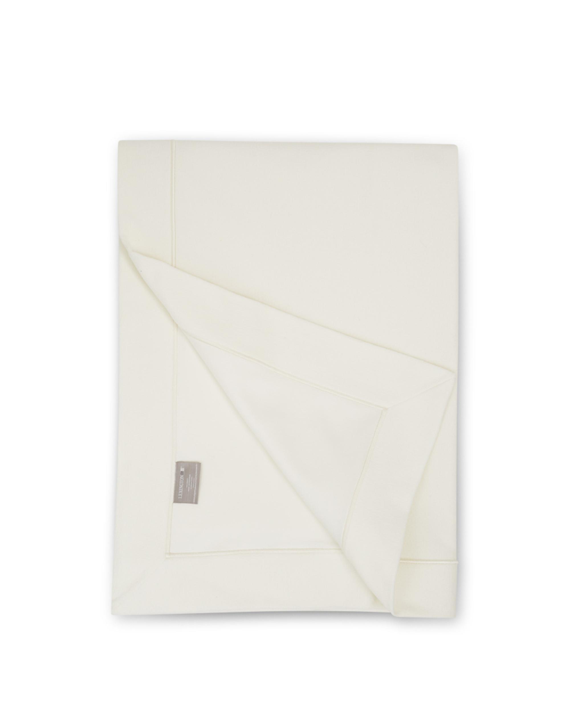 Hotel Velvet Bedspread, Off White