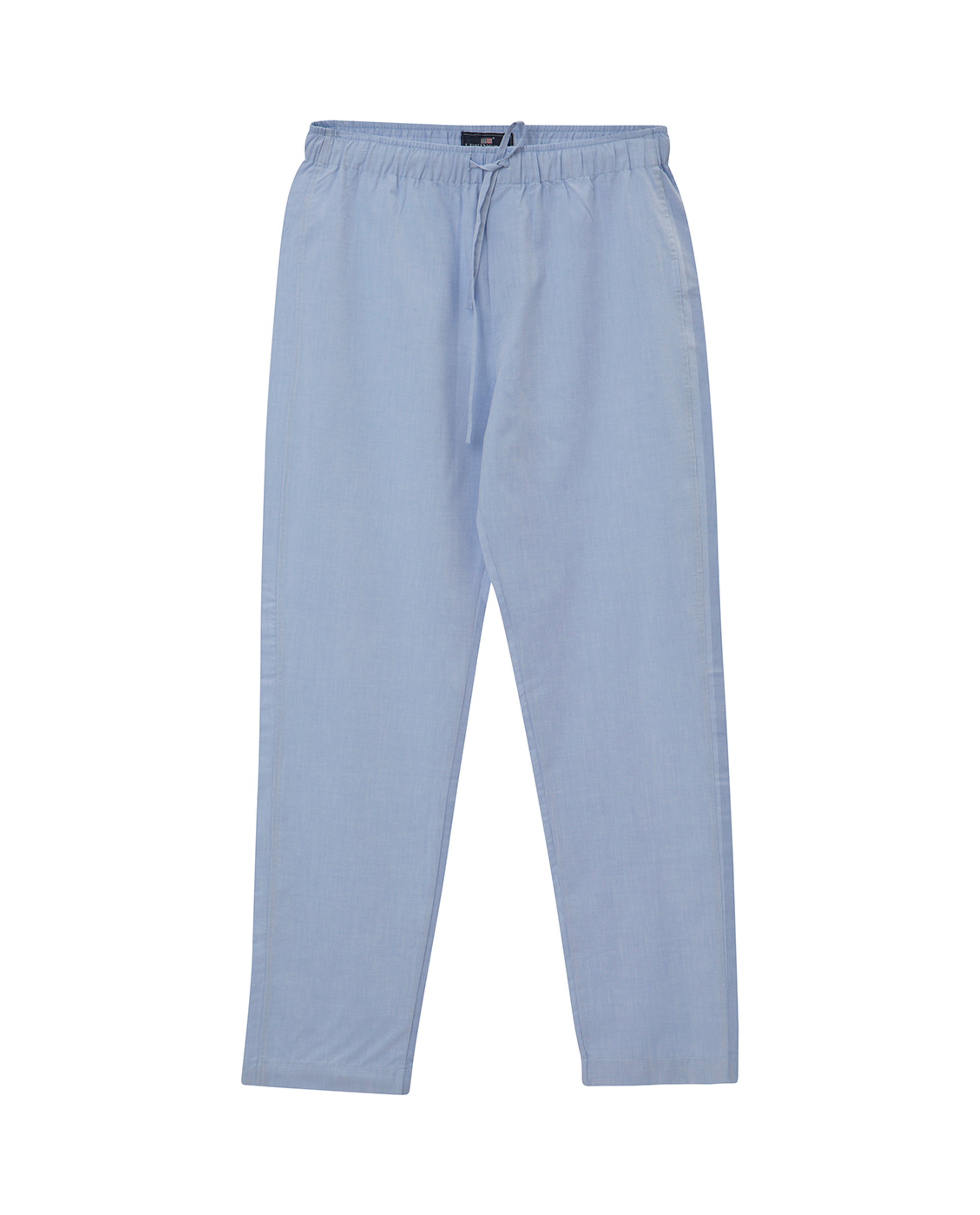 Alexis Unisex Pajama, Light Blue