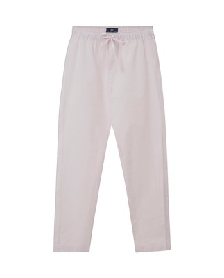 Alexis Unisex Pajama, Pink