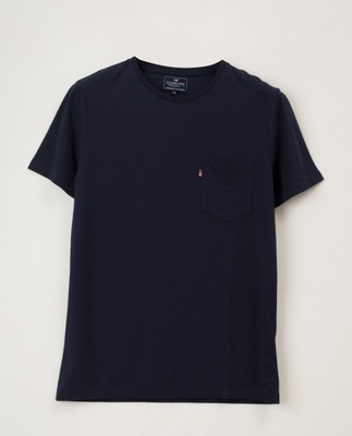 Travis Tee, Dark Blue