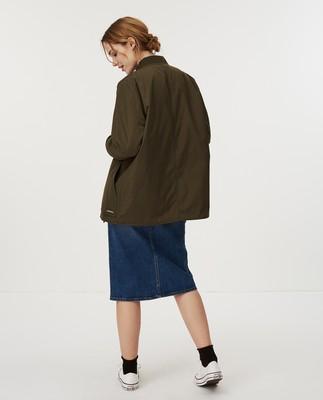 Eily Jacket, Green
